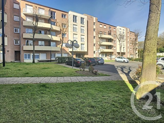 appartement - VALENCIENNES - 59